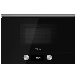 Teka ML 8220 BIS L NIGHT RIVER BLACK