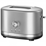 Тостер KitchenAid Artisan, серебристый, 5KMT2116ECU