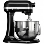 Миксер KitchenAid ARTISAN 6,9 л, чёрный, 5KSM7580XEOB